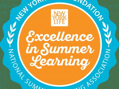 SummerCollab wins a National Award